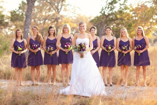 novia-damas-honor