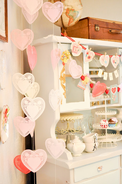Valentine's Day Decorations-3