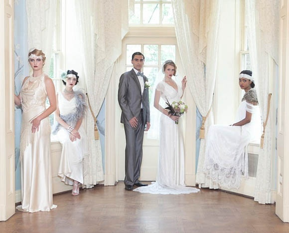 bodas años 20