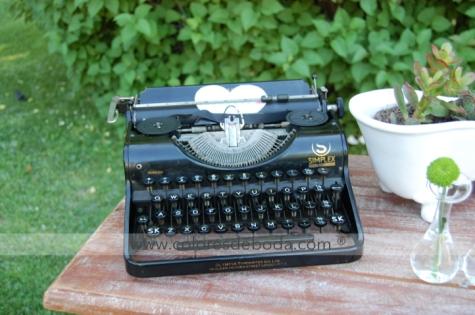 colores-de-boda-maquina-escribir-libro-firmas