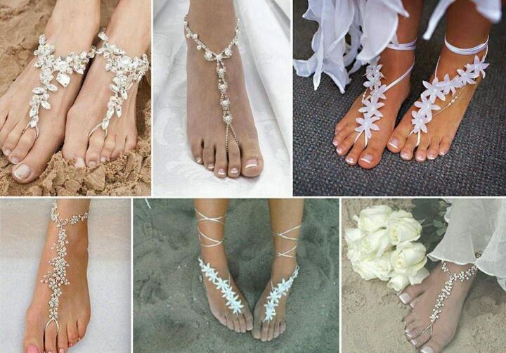 boda,playa,zapatos