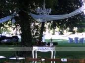 Ceremonia civil lámparas