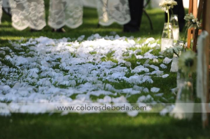 colores-de-boda-pasillo-nupcial-petalos-banderin