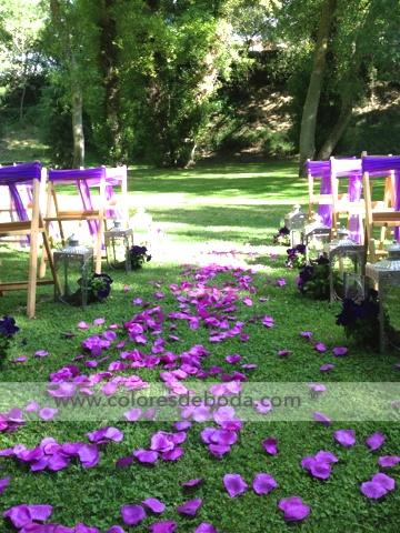 colores-de-boda-pasillo-nupcial-faroles-plantas