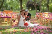 colores-de-boda-pasillo-nupcial-botellas-flor