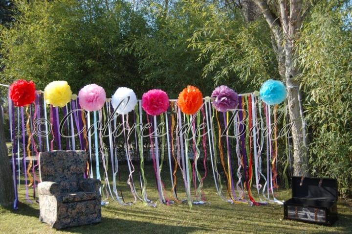 cortina-cintas-colores-de-boda