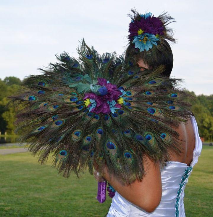 colores-de-boda-sombrilla-plumas