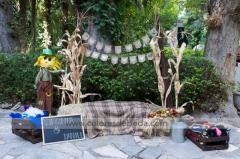 colores-de-boda-photobooth-rustico-maiz-espantapajaros