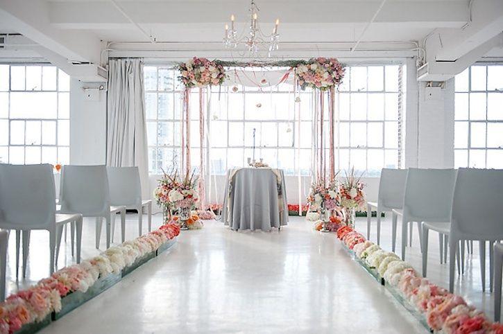ideas e inspiracin de de bodas modernas