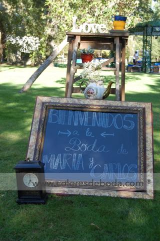colores-de-boda-tetera-escalera-bienvenida