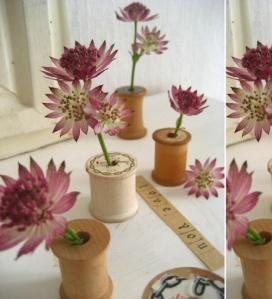 colores-de-boda-bobinas-hilo-flores
