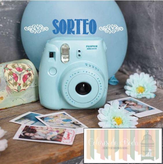 Sorteo-Instax