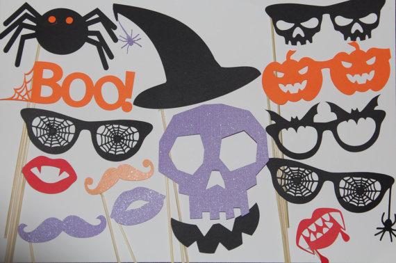 Colores de boda adornos photocall halloween colores de boda - Adornos para halloween ...