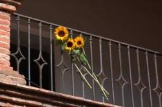 colores-de-boda-55-decoracion-balcones-girasoles