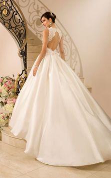 colores-de-boda-vestido-novia-lazo-espalda-5