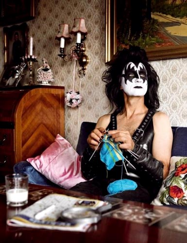 kiss-knitting
