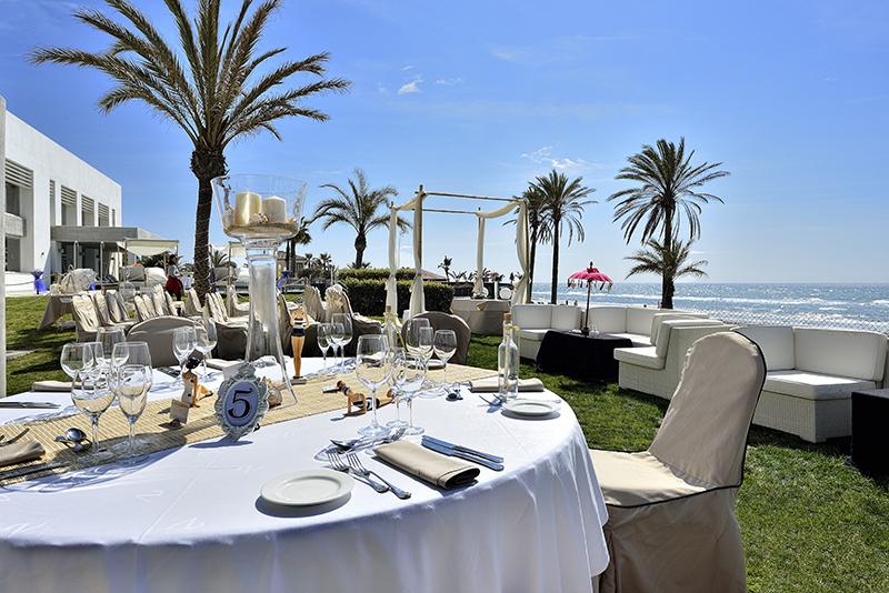 Restaurant La Playa Estrella De Mar