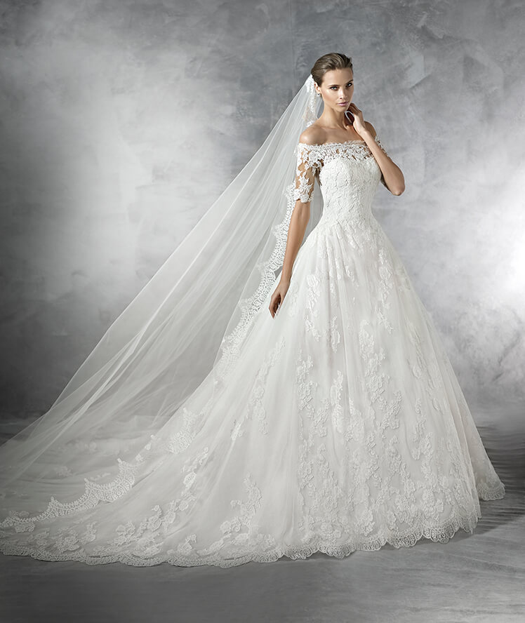 colores-de-boda-vestido-novia-pronovias-2017-2 – colores de boda